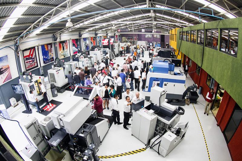 Con esta acción, la empresa busca aumentar su cartera de clientes, además de fortalecer el desarrollo de equipo y comercialización de maquinaria para la industria de la transformación, dijo Luciano Diorio, director general de Grupo Hitec