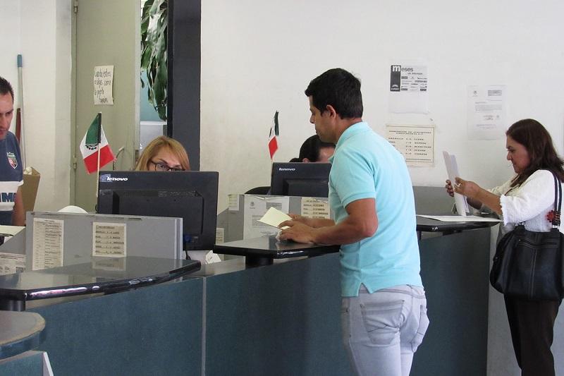 Estos descuentos se harán válidos en todos los Módulos de Rentas en la entidad, mismos que trabajarán en horarios normales: en la ciudad de Morelia, de 09:00 a 17:00 horas, y en el interior del estado de 09:00 a 15:00 horas