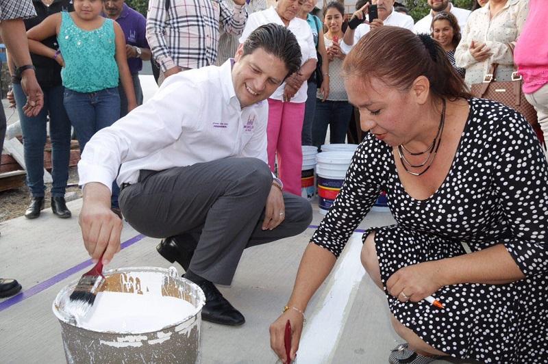 El alcalde Alfonso Martínez Alcázar encabezará la jornada de atención directa a la ciudadanía