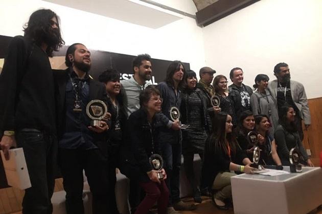 Mientras que el premio del público lo obtuvo el colectivo Animatic. Los espectadores del concurso pudieron votar por su favorito a través de la APP de FIMA.