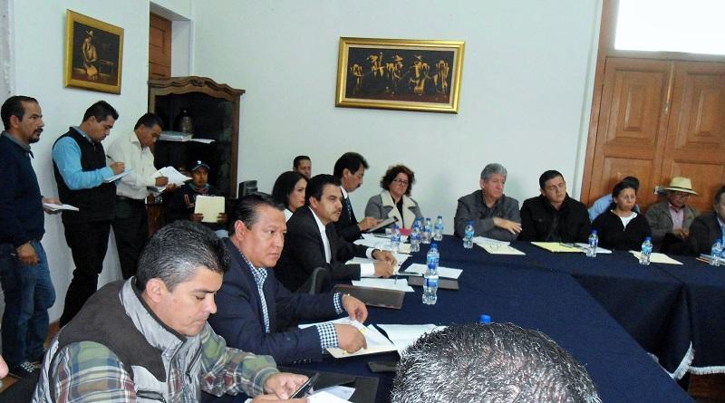 El titular de la SPI reconoció el rol de la Secretaría de Gobierno para generar un clima de confianza entre ciudadanos e instituciones