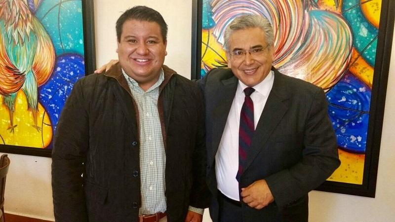 La iniciativa de Puebla Arévalo plantea la modificación de 14 artículos, se reforman y adicionan 12 y se derogan 2, en lo que es un planteamiento íntegro de adecuación de la norma michoacana