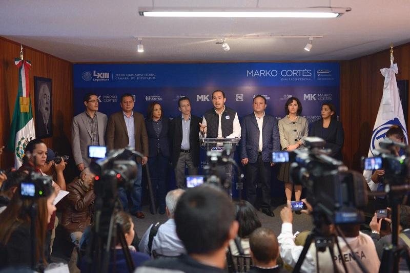 Parte de sus logros fueron proyectos como la transformación del Boulevard García de León y diversos de índole cultural para generar importantes derramas económicas para Michoacán: Cortés Mendoza