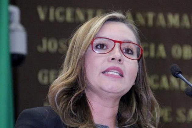Ávila González se refirió a los últimos acontecimientos en esta dependencia estatal, en donde personal del Hospital Civil y de la misma Secretaría de Salud han denunciado la falta de insumos y material