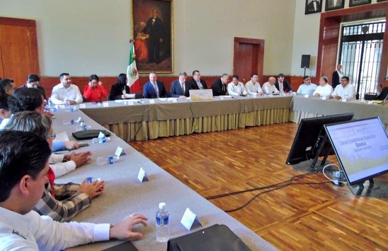 Michoacán estuvo presente en la Primera Reunión Nacional Ordinaria que se celebró en Oaxaca