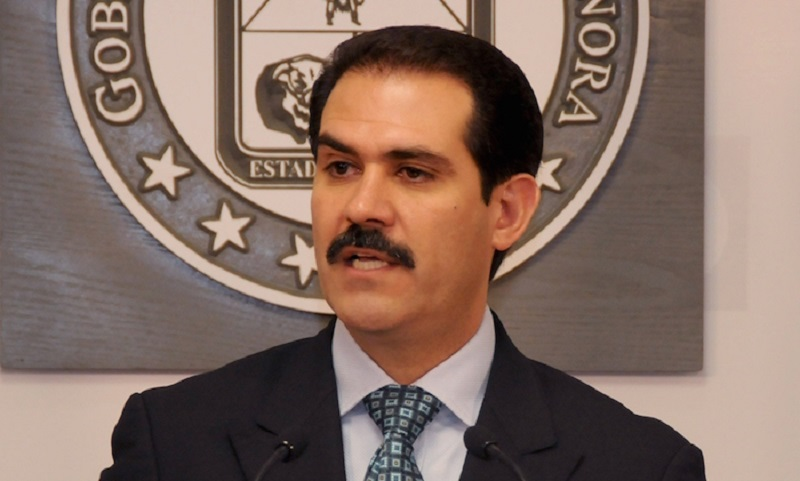 Padrés Elías fue informado de la decisión tomada la mañana de este miércoles tras la rejilla de prácticas del citado, ubicado en el Reclusorio Preventivo Varonil Oriente de la Ciudad de México