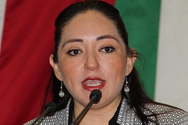 El Punto de Acuerdo que fue presentado por la diputada Juanita Noemí Ramírez