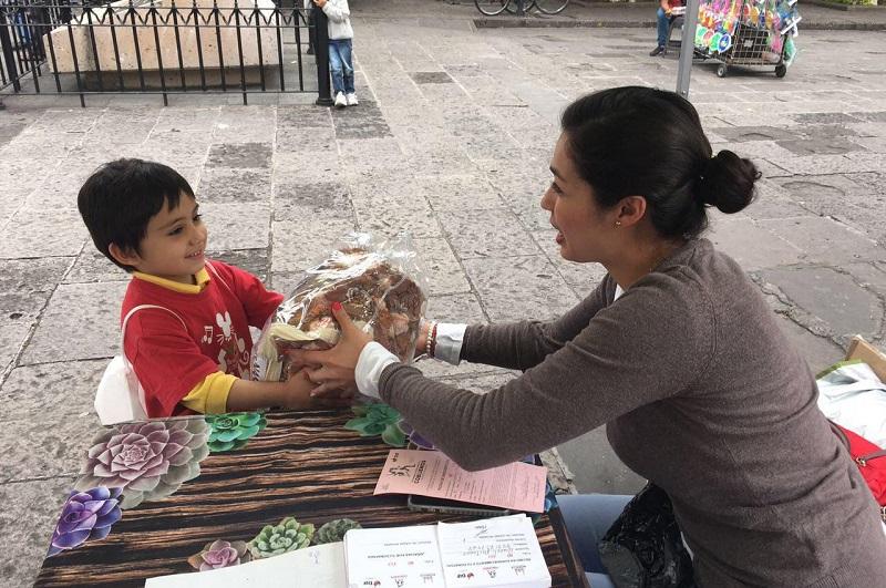 Así lo informó la Directora de Programas del DIF Morelia, Eva Luisa Guzmán Cueva