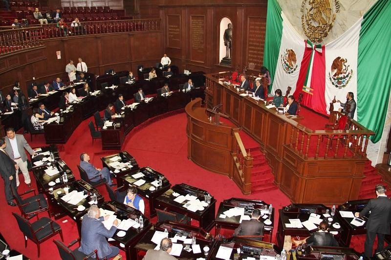 Las comisiones dictaminadoras acordaron proponer un aumento del 3% en cuotas y tarifas en pesos, respecto de las contenidas en la Ley de Ingresos vigente