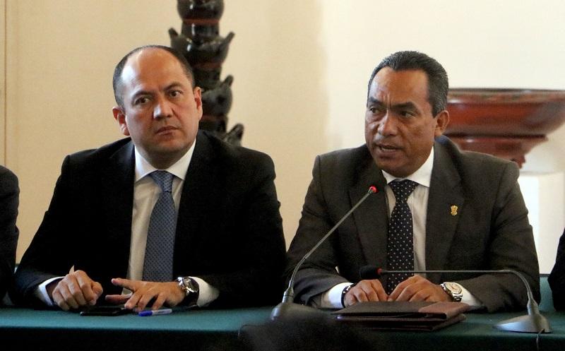López Solís adelantó que en los próximos días se dará a conocer el programa de las comunidades modelo