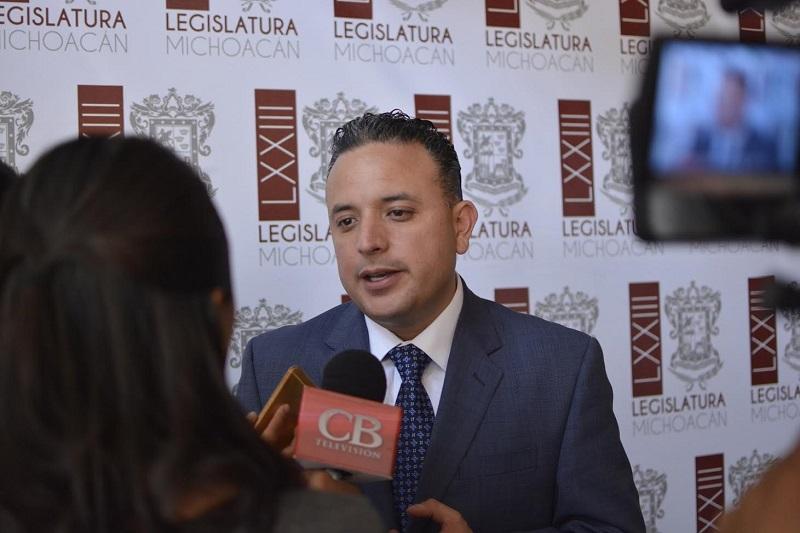 La Ley de Remuneraciones de los Servidores Públicos cumplió este mes 9 años de vigencia y es evidente que la situación económica por la que atraviesan las finanzas del Estado ha cambiado mucho: Quintana Martínez