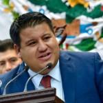 Puebla Arévalo consideró oportuno conocer la propuesta y el proyecto alternativo de López Obrador, con el objetivo de analizar desde el PRD qué coincidencias se tienen