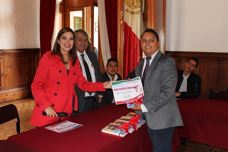 Miranda Arévalo abrió un espacio para escuchar la voz de los ciudadanos
