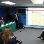 La Coordinación de Transparencia Universitaria, presenta el nuevo portal de Acceso a la Información de la Casa de Hidalgo