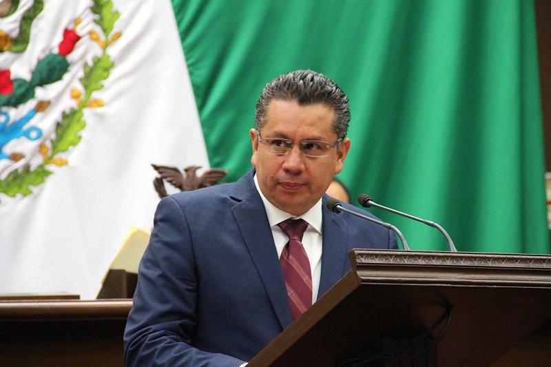 Cabe señalar, que la reforma fue impulsada por el diputado Eduardo García Chavira, y turnada a la Comisión de Justicia para su estudio análisis y dictamen