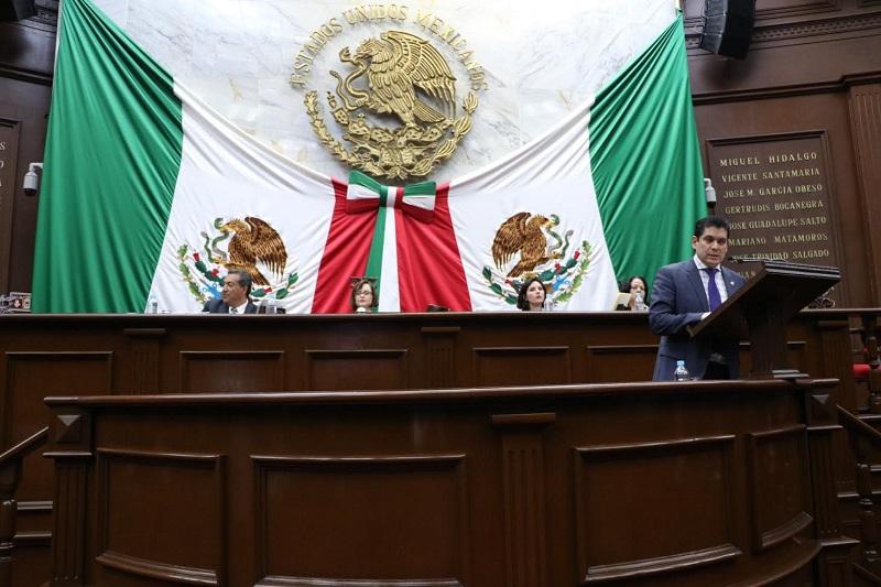 """""""De esta forma se pretende incentivar a la ciudadanía a mantenerse al margen y empezar a una nueva etapa donde se reconozca los esfuerzos de un ciudadano ejemplar"""", compartió Núñez Aguilar"""