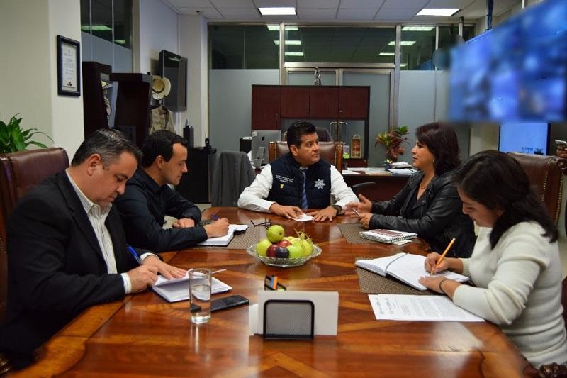 Corona Martínez reafirmó su compromiso de trabajar de la mano en acciones a favor de las mujeres michoacanas