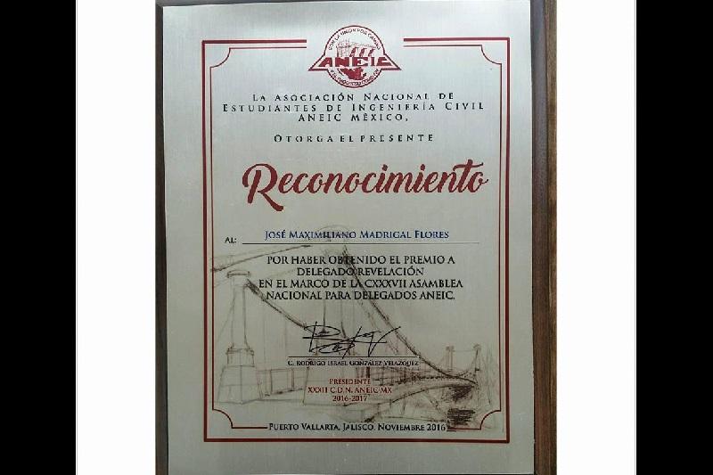 Durante la última parte de la Asamblea, a propuesta de la delegación nicolaita, se aceptó que la sede de la CXL edición de la ANEIC sea en la Universidad Michoacana de San Nicolás de Hidalgo, en noviembre del 2017.