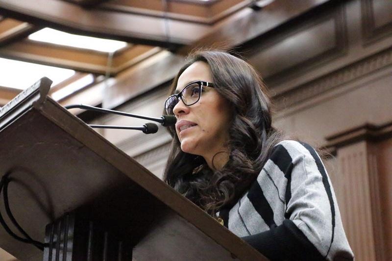 Velar por el derecho de los niños a vivir en el mejor ambiente posible, es el objetivo, Bernal Martínez