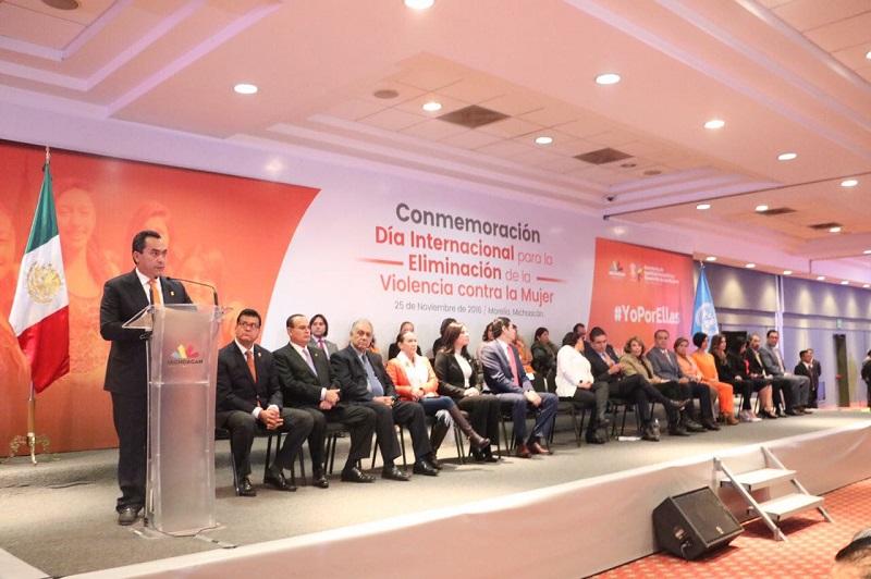 López Solís dijo que ha sido una instrucción precisa, por parte del gobernador, realizar un diagnóstico contextualizado, que lleve a atender y generar acciones para erradicar un fenómeno cultural de ominosas consecuencias, como es la violencia contra las mujeres