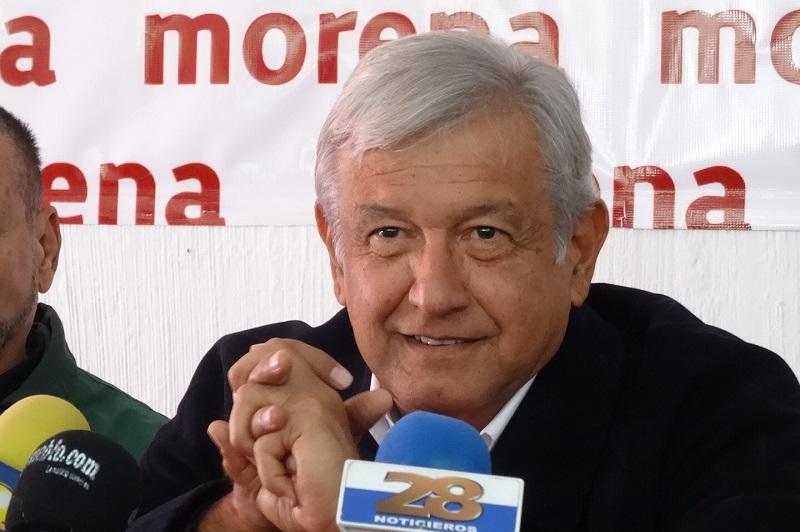 Por su parte el regidor  moreliano Osvaldo Ruiz Ramírez, destacó que la visita en Morelia será trascendental para cerrar filas en la militancia morenista y dar la bienvenida a quienes deseen integrarse al movimiento del cambio verdadero