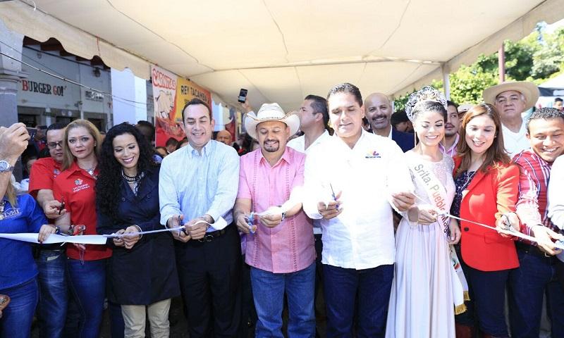 Aureoles Conejo instruye a titulares de Sectur y Sedeco a construir junto con el municipio, Proyecto Integral de Desarrollo Turístico para esta región