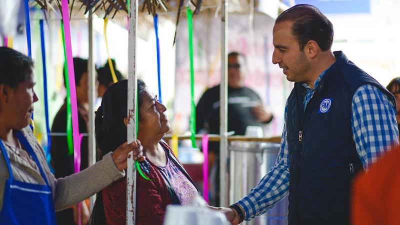 Cortés Mendoza recordó que Michoacán es punta de lanza a nivel nacional en cuanto a producción agrícola en el país, y en 2015, su producción llegó al equivalente de 46 mil 782 millones de pesos
