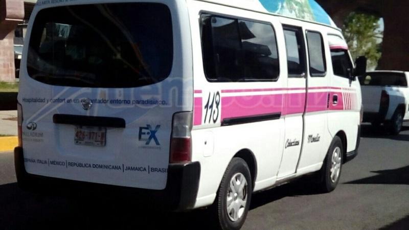 Este tipo de imprudencias provocan cientos de accidentes vehiculares al año en la ciudad de Morelia
