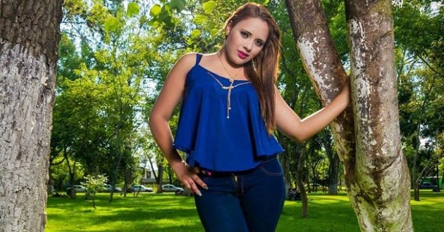 Este lunes la mujer fue identificada como Martiza Villar, de 20 años de edad, ex conductora del programa Otro Nivel, que se transmitía por televisión de cable
