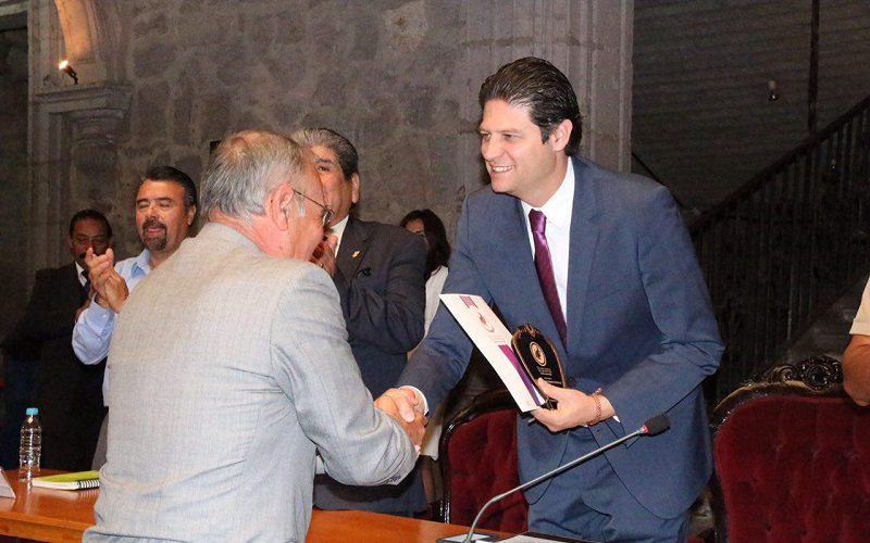 Martínez Alcázar puntualizó las fotomultas era tan sólo una parte de la estrategia de movilidad para Morelia, misma que desde hace tiempo fue descartada al concluir su periodo natural, desde junio pasado.