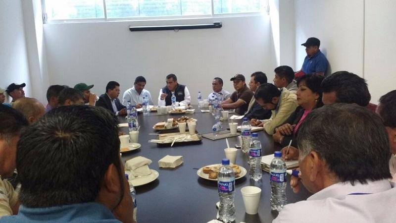 Este encuentro se deriva de las gestiones y acercamiento que la SSP ha mantenido con diversos sectores sociales, un eslabón clave en la estrategia para combatir a los delincuentes