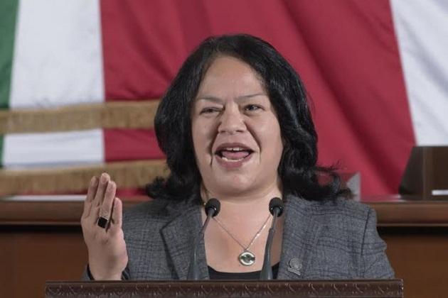 Jeovana Alcántar enfatizó que de acuerdo con datos de la Universidad Nacional Autónoma de México (UNAM), la insuficiencia renal es un problema de salud pública en al menos 14 municipios de Michoacán.