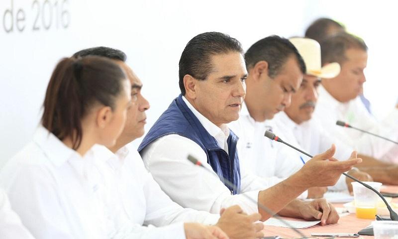 Aureoles Conejo explicó que a partir de la elaboración de un diagnóstico real, con el apoyo de investigadores y académicos, se podrán diseñar estrategias para la atención de las necesidades de la población