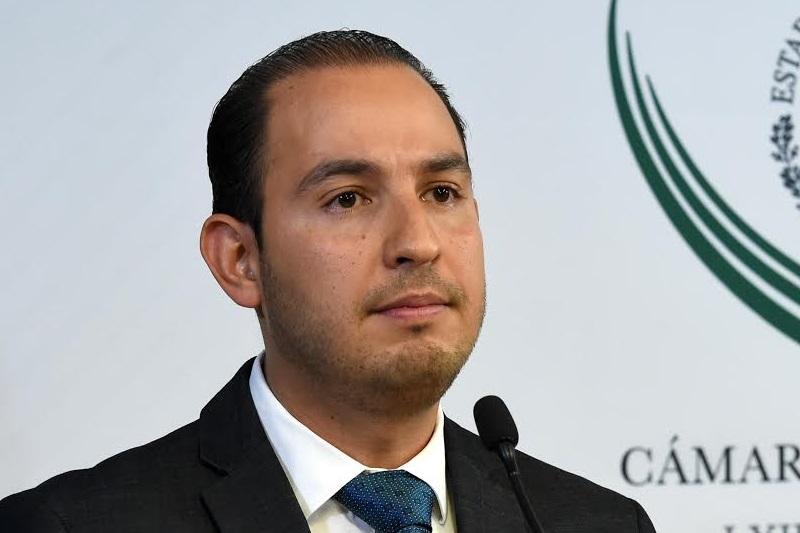 El PAN insistirá en revertir la reforma fiscal que ha provocado el estancamiento de la economía y nos toma mal parados en la nueva coyuntura internacional: Cortés Mendoza