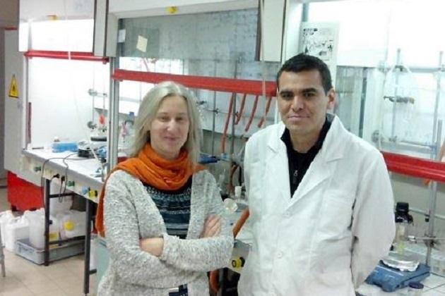 La estancia de Armando Talavera en la prestigiada universidad francesa inició el pasado mes de octubre y habrá de concluir en los primeros días de abril del 2017