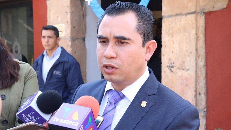 La lista de beneficiarios se publicará en la página de Internet del Ayuntamiento, www.morelia.gob.mx