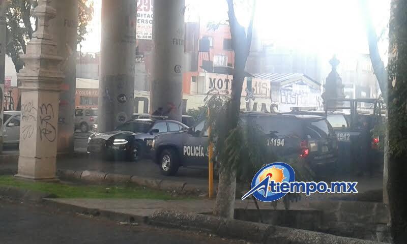 De acuerdo con la SSP de Michoacán, se implementan operativos de vigilancia para impedir afectaciones a terceros