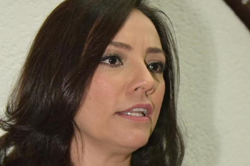Adriana Hernández consideró que todos los órdenes de gobierno están obligados a brindar garantías de seguridad para que los ciudadanos puedan desempeñar sus trabajos sin sobresaltos y en un ambiente de tranquilidad social