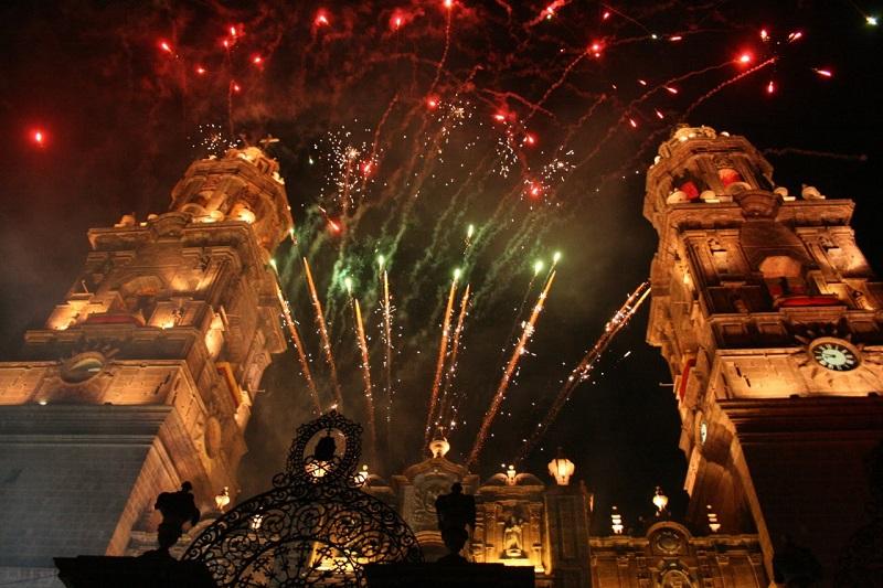 Las actividades para conmemorar el 25 Aniversario de la Declaración de Morelia como Patrimonio Mundial inician este fin de semana