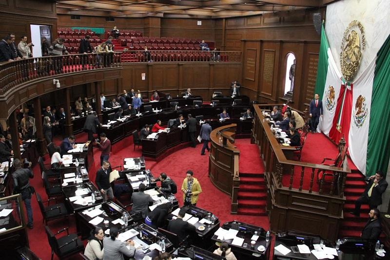 Diputados locales argumentan que la modificación permitirá replantear de fondo el derecho procesal del trabajo privilegiando la función conciliadora