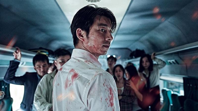 Este es el cuarto largometraje que dirige el surcoreano Sang-Ho Yeon, primero en imagen real después de tres animaciones consecutivas que fueron bien recibidas por la crítica