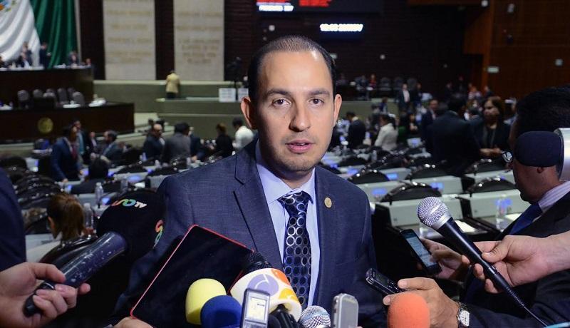 En materia de seguridad, debe prevalecer el enfoque de procurar el tránsito legítimo de personas, dinero y mercancías: Cortés Mendoza