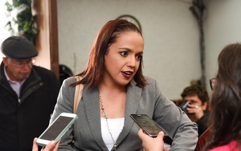 Deben reforzarse trabajos contra discriminación, a favor de la inclusión, de las personas discapacitadas, de las mujeres y los adultos mayores: Villanueva Cano