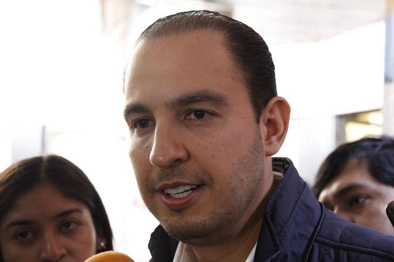 En cuanto a la inseguridad, agravada por la falta de estrategia federal para combatir el crimen y la violencia, Cortés Mendoza anunció que se enfocará a lograr la discusión y aprobación de la iniciativa del Mando Mixto