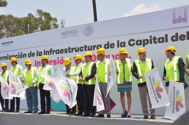 Soto Sánchez expuso que mediante la coordinación con el sector empresarial se establecen mecanismos de cooperación que permiten una sinergia positiva en el crecimiento integral de la entidad