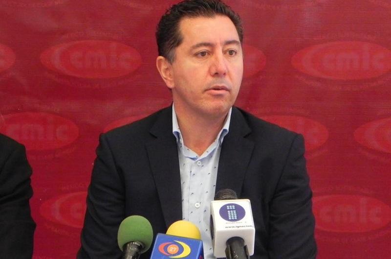 Jorge Tovar señaló que buscarán el acercamiento con el alcalde de la capital michoacana para plantearle la solicitud antes mencionada