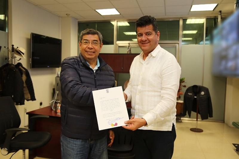 Según comunicado de prensa: Con estas acciones, la Secretaría de Seguridad Pública se fortalece para ofrecer servicio de calidad a las y los michoacanos