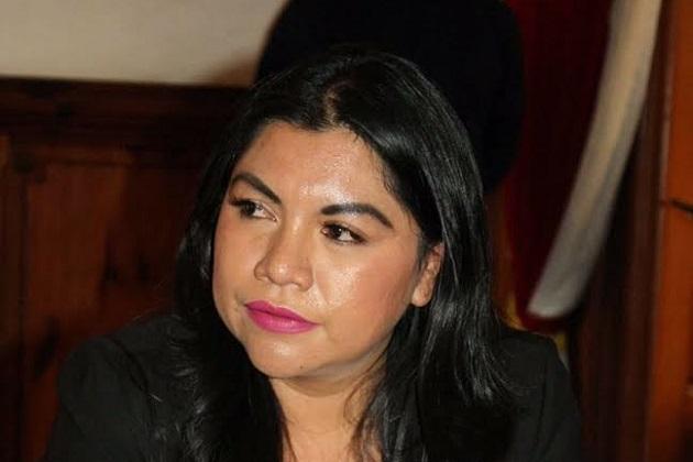 Exige Brenda Fraga que regrese el Ejército a los cuarteles