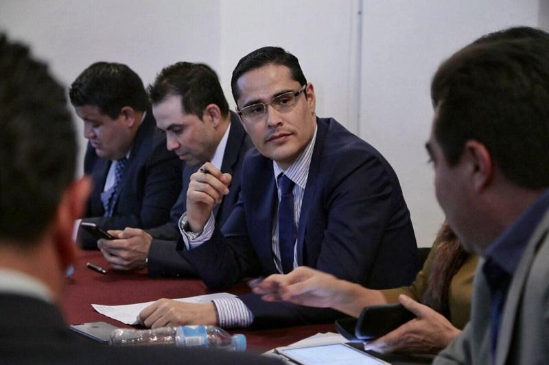 Villegas Soto recordó que el año pasado el Grupo Parlamentario del PAN votó en contra de autorizar mayor deuda pública al Gobierno de Michoacán y del cobro del reemplacamiento de vehículos