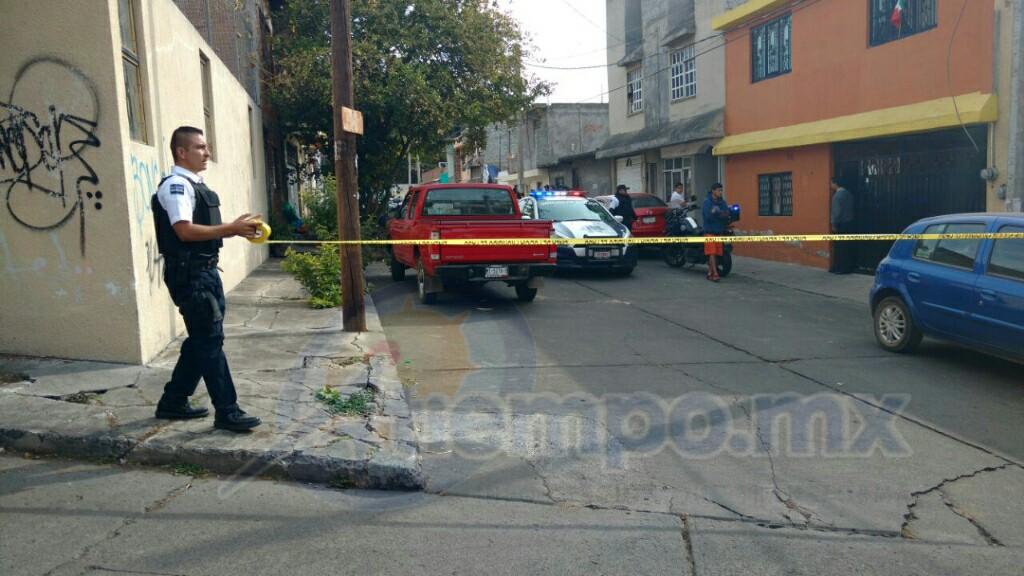 """Apenas en la víspera, la PGJE de Michoacán celebraba haber """"desarticulado"""" a una peligrosa banda de robacoches y homicidas que operaba en Morelia, Pátzcuaro y Uruapan (FOTOS: FRANCISCO ALBERTO SOTOMAYOR)"""